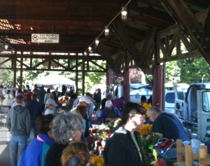 Carrboro Farmers' Market