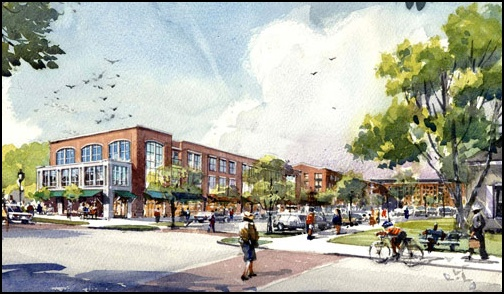 Carrboro Should Require Developer to Unbundle Parking, and Then Approve Shelton Station
