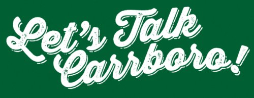 Please Take a Carrboro Survey