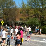 Carrboro Open Streets a Fantastic Success, Also Highlights Work to Be Done