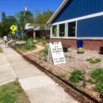 Restoring Sidewalk Space for People By Gardening: Local Business Edition