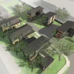"""Chapel Hill News Describes Very Typical Carrboro Infill Project as """"Unusual Density"""""""