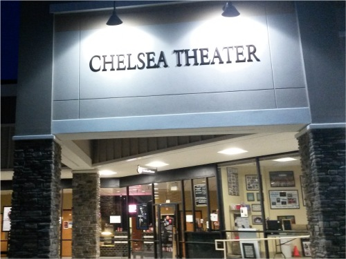The Chelsea Theater's Future is In Question. Is The ArtsCenter the Answer?